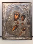 Иверская пресвятая богородица