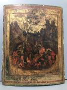 Икона семь отроков Эфесских