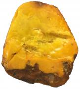 Янтарь камень -4