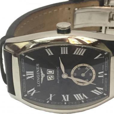 Швейцарские часы - 3