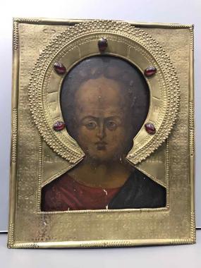Икона Святой Эмануэль